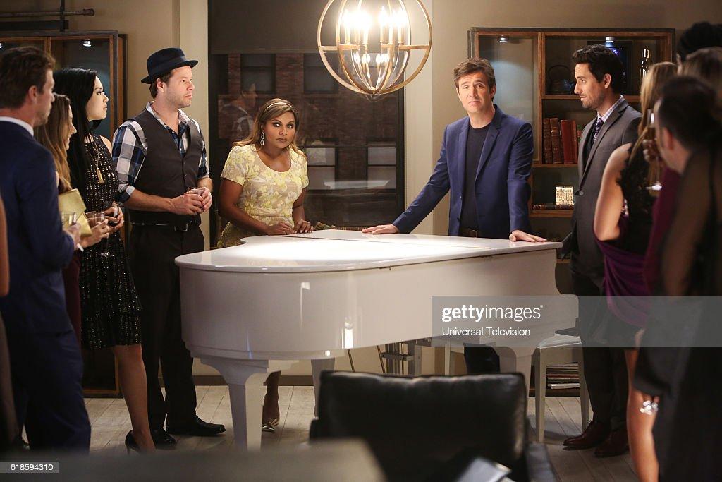 "NBC's ""The Mindy Project"" - Season 5"
