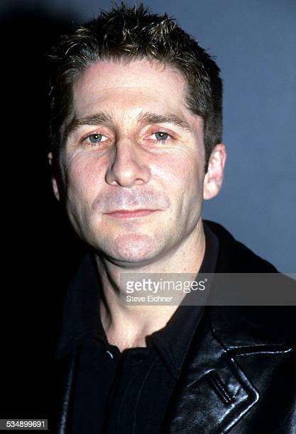 Leland Orser at premiere of 'Very Bad Things' New York November 16 1998