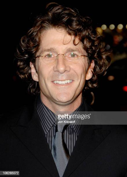 Leland Orser during 'The Good German' Los Angeles Premiere Arrivals at Egyptian Theater in Hollywood California United States