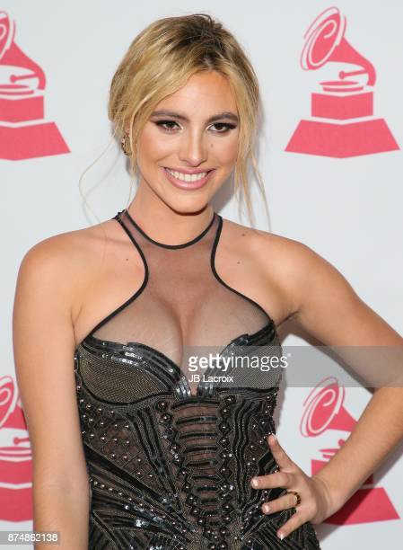Lele Pons attends the Latin Recording Academy's 2017 Person Of The Year Gala on November 15 2017 in Las Vegas California
