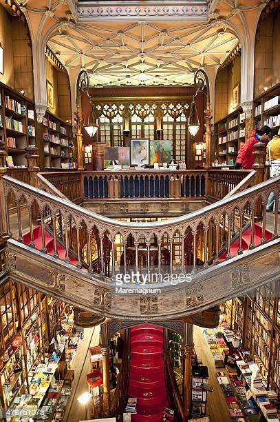 Lello & Irmao bookshop