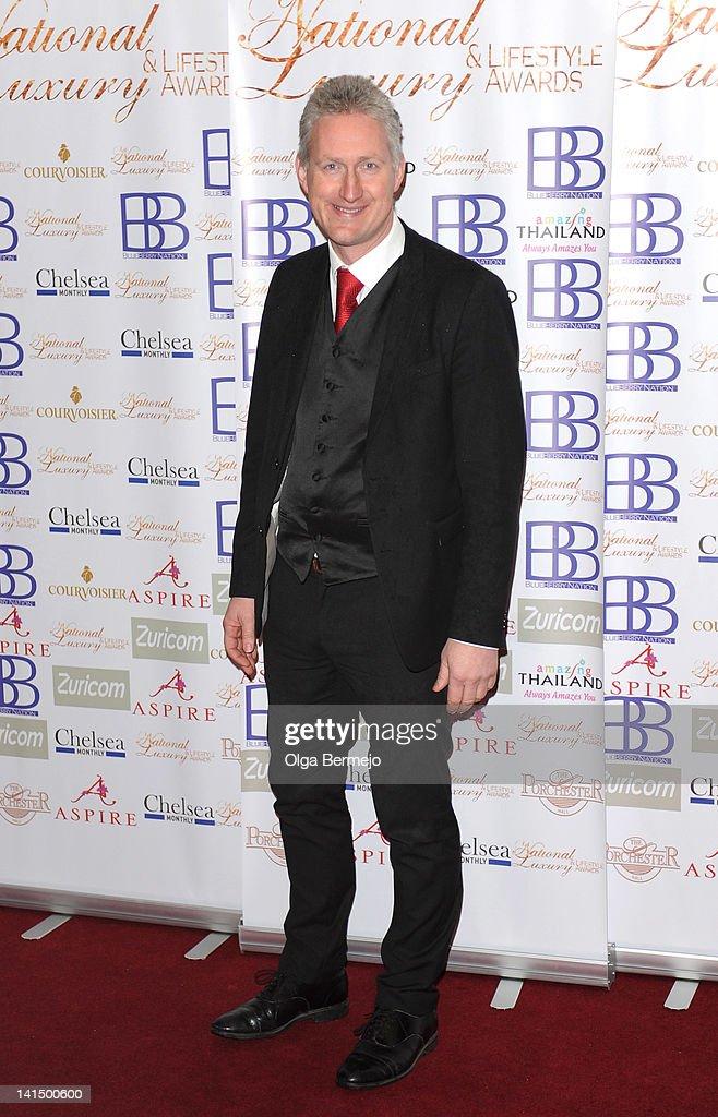 National Luxury & Lifestyle Awards 2012