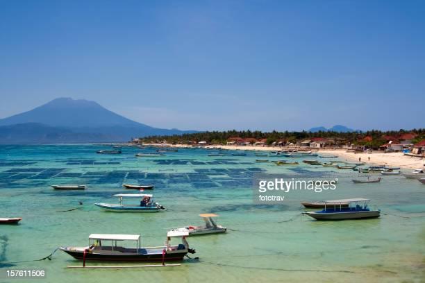 Lembongan island, Bali
