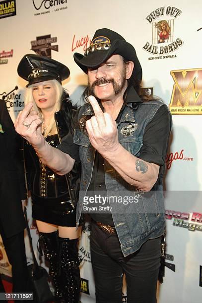Vegas Rocks Magazine Awards Show At Hilton Las Vegas
