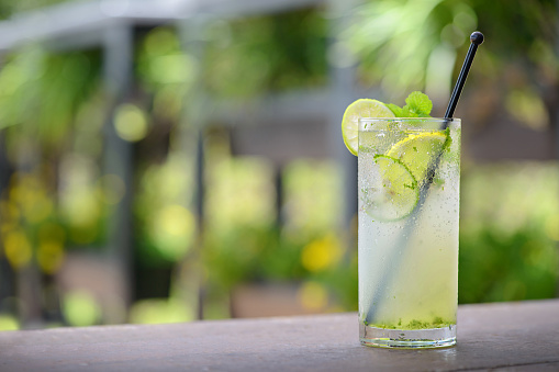 Lemon and line juice - gettyimageskorea
