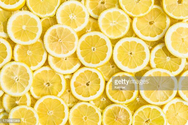 lemon background - yellow stock pictures, royalty-free photos & images
