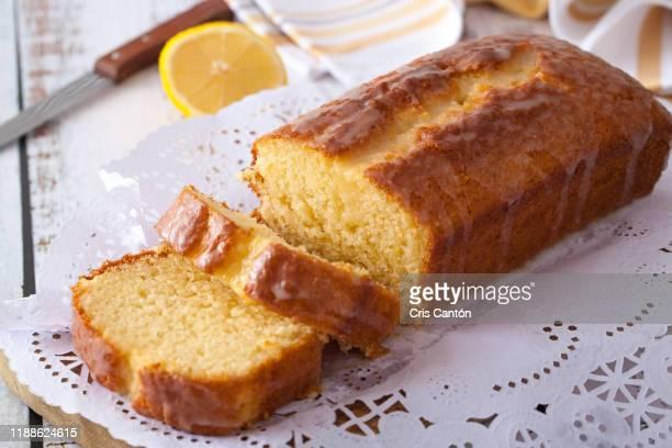 lemon cake - cris cantón photography fotografías e imágenes de stock