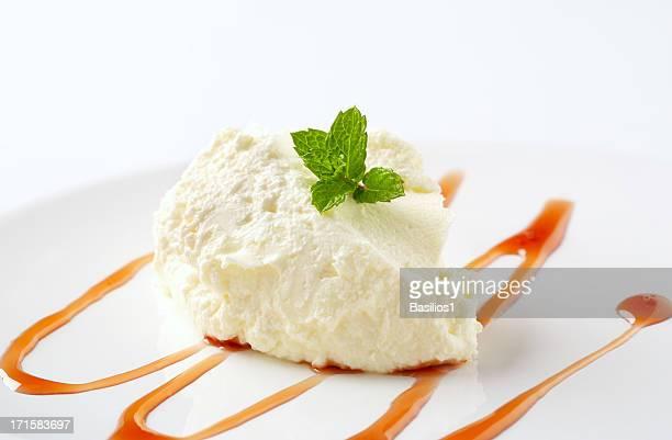 レモンのクリーム - ソース ストックフォトと画像