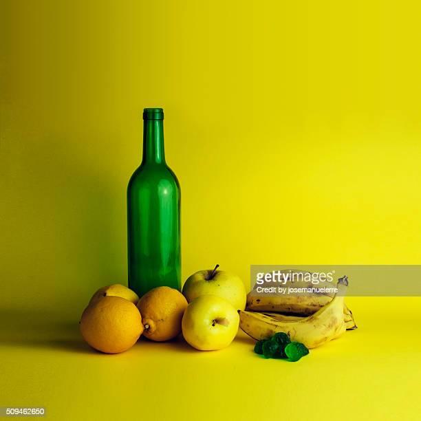 lemon lime - still life - josemanuelerre fotografías e imágenes de stock