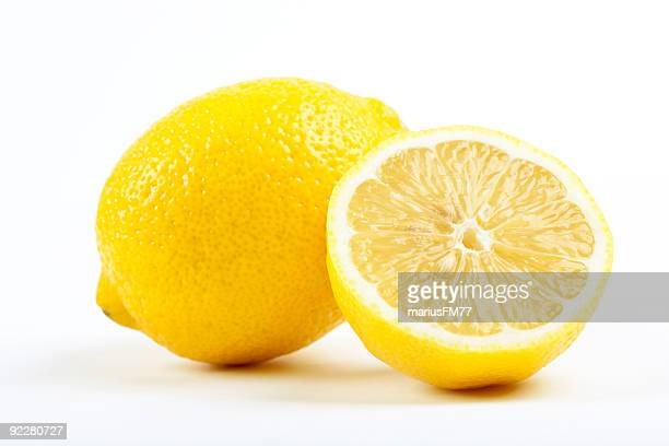 lemon - cross section stock pictures, royalty-free photos & images