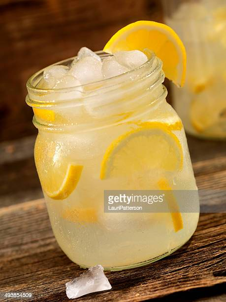 Limonade Cocktail