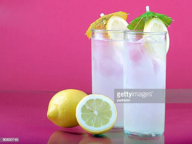 Lemonade Drink for Two