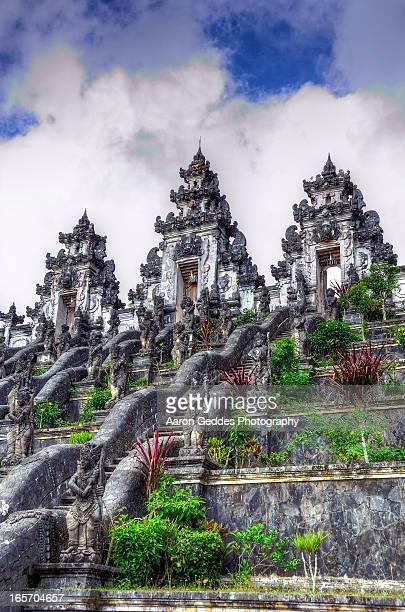 Lempuyang Temple - Bali