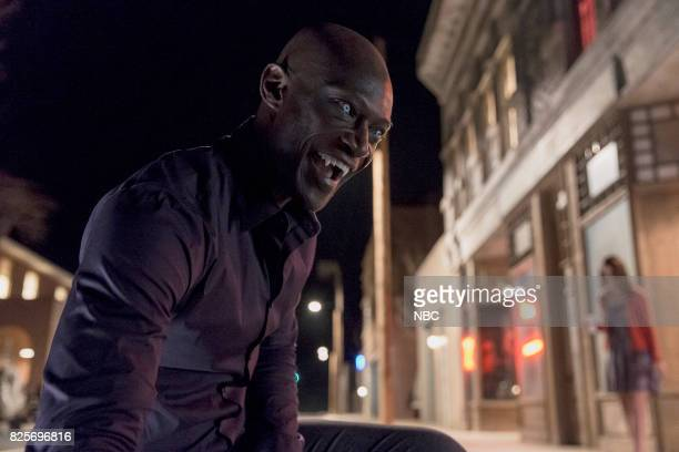 TEXAS 'Lemuel Unchained' Episode 103 Pictured Peter Mensah as Lemuel