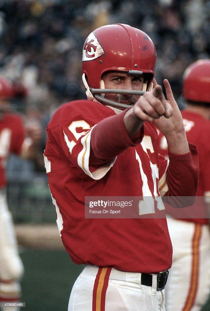 Kansas City Chiefs : News Photo