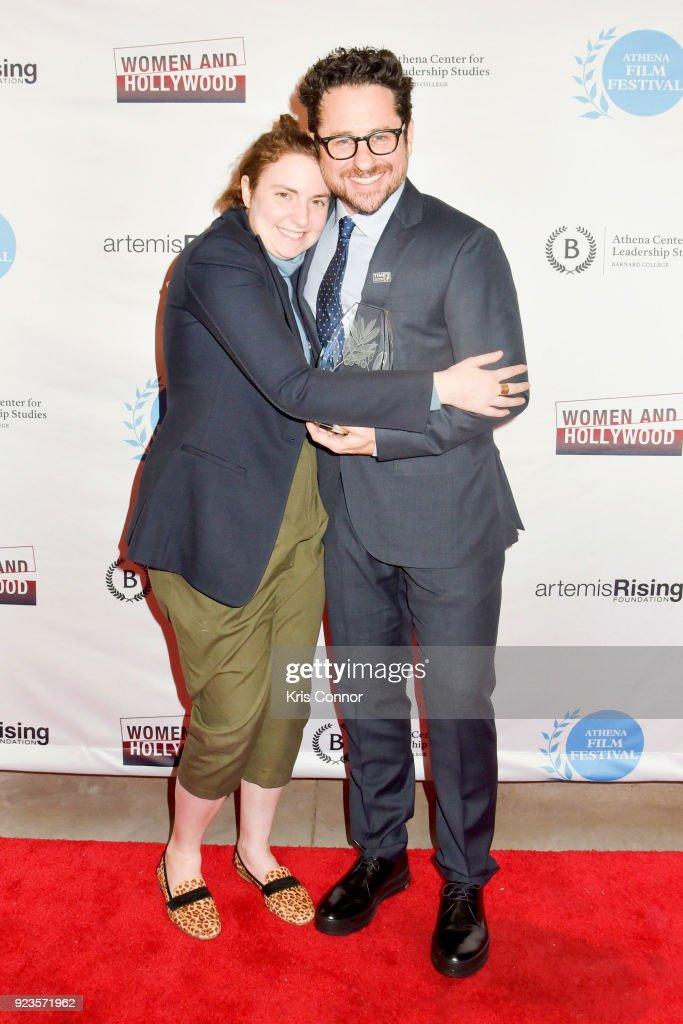 2018 Athena Film Festival Awards Ceremony