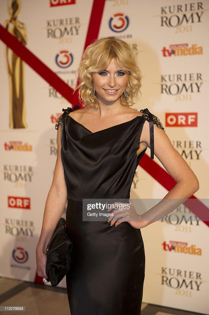 22nd KURIER ROMY Gala : Nachrichtenfoto