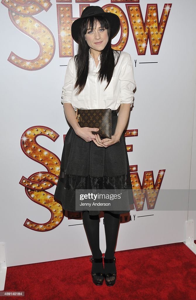 """""""Side Show"""" Broadway Opening Night - Arrivals & Curtain Call"""