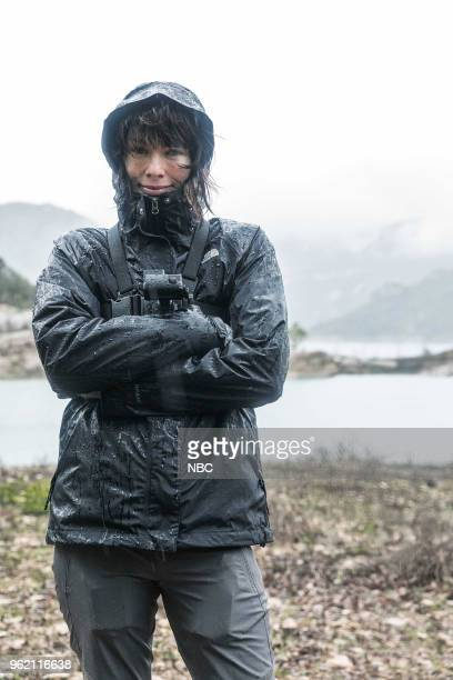 "Lena Headey"" Episode 403 -- Pictured: Lena Headey --"