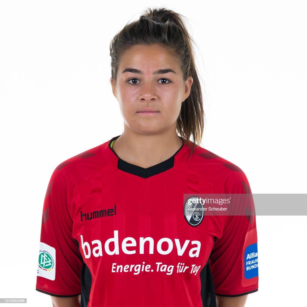 SC Freiburg Women's - Allianz Frauen Bundesliga Team Presentation