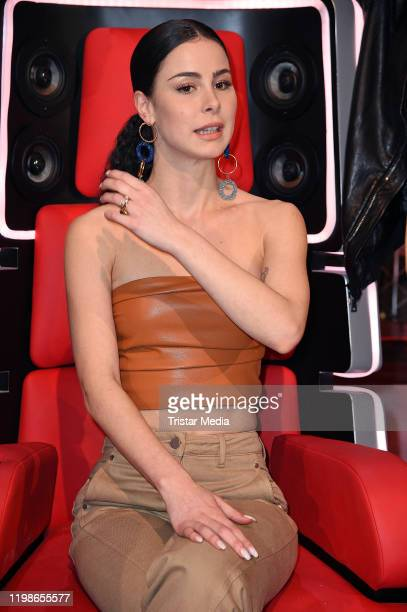 152 The Voice Kids Lena Photos And Premium High Res Pictures Getty Images