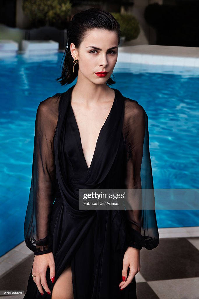 Lena Meyer-Landrut is photographed for Stern Magazine on May 15, 2016 in Cannes, France.