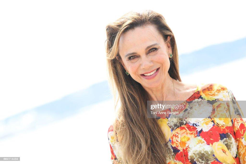 'Riviera' : Photocall At La Rotonde -  MIP TV 2017 In Cannes : News Photo