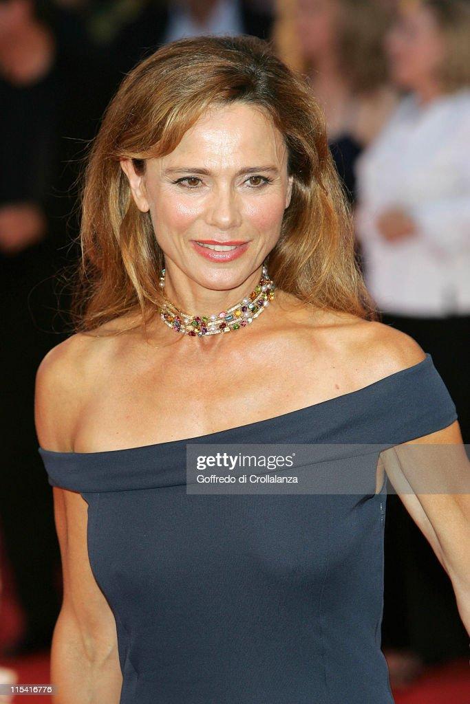 """2005 Venice Film Festival - """"Casanova"""" Premiere Arrivals"""