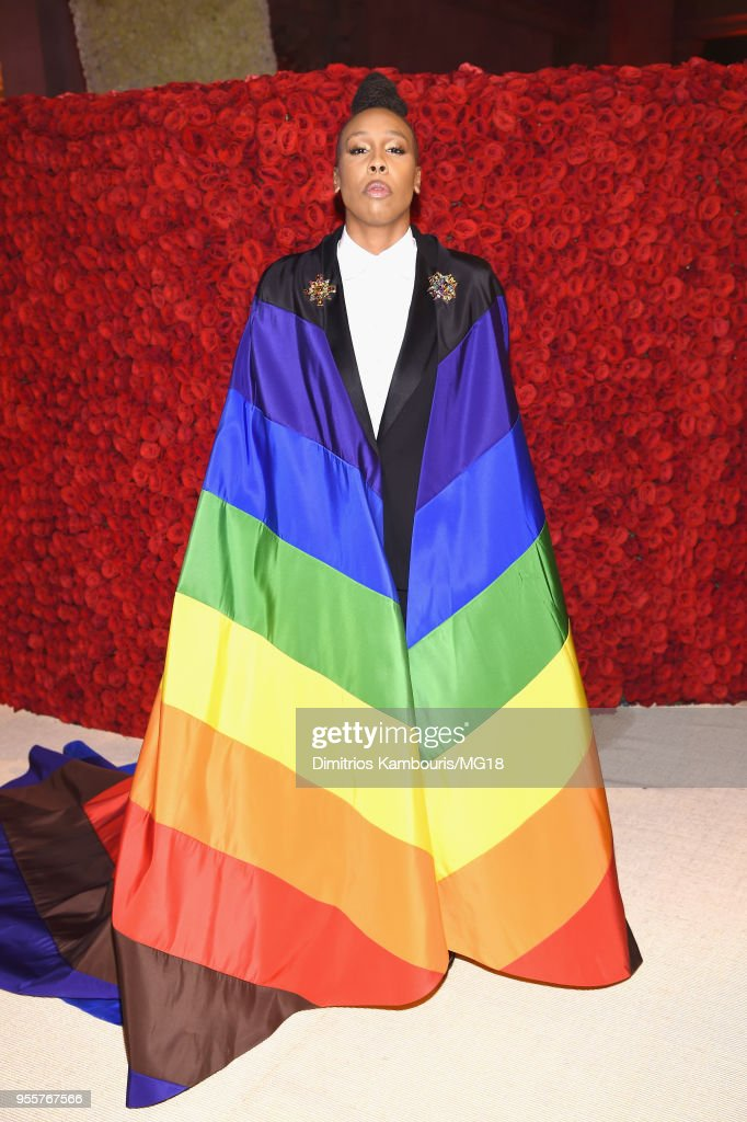 Heavenly Bodies: Fashion & The Catholic Imagination Costume Institute Gala - Cocktails : News Photo