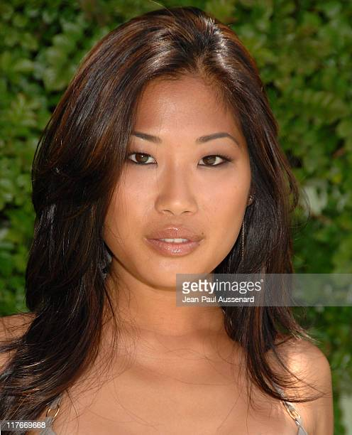 Lena Yada during 2007 Silver Spoon MTV Movie Awards Gifting Suite Day 2 in Los Angeles California United States Photo by JeanPaul Aussenard/WireImage...