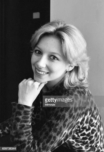 Lena Zavaroni, November 1982.