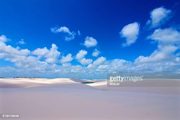 lencois maranhenses national park - barreirinhas stock pictures, royalty-free photos & images