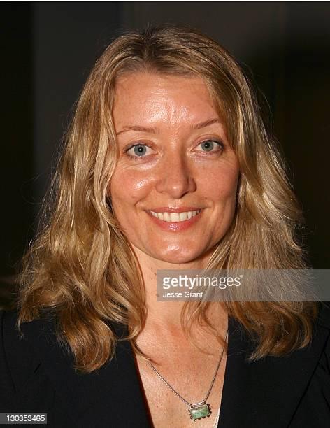 """Lene Bausager Best Live Action Short Film nominee for Cashback"""""""