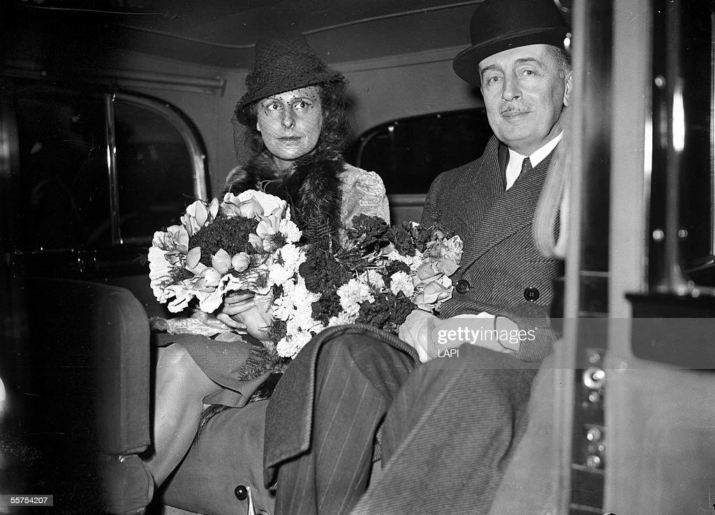 German Photographer And Filmmaker >> Leni Riefenstahl Actress Film Maker And German Photographer And