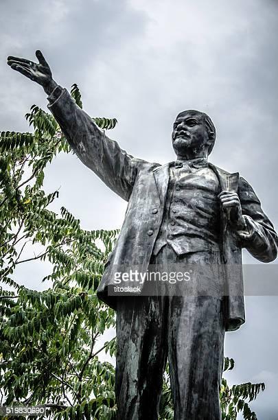 Lenin-Statue – Budapest