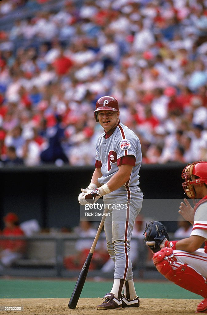 Philadelphia Phillies : News Photo