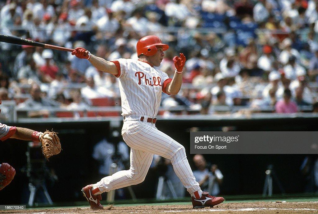Philadelphia Phillies : News Photo