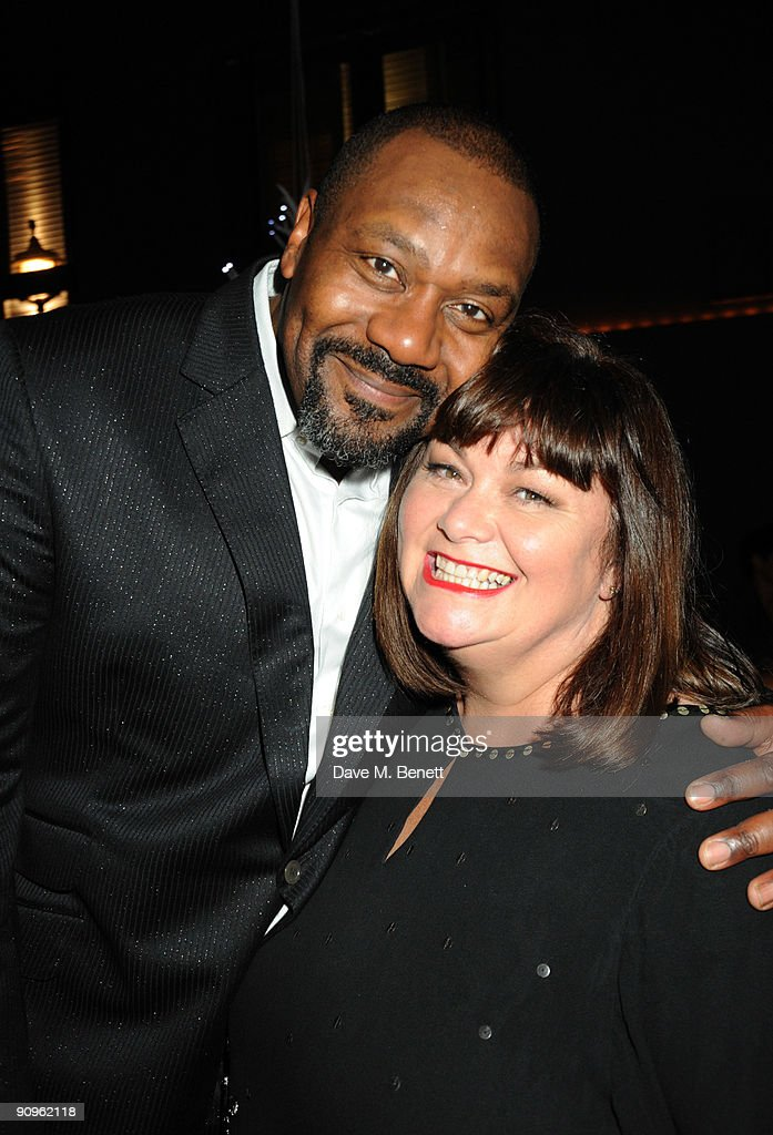 In Focus: Lenny Henry To Receive Knighthood