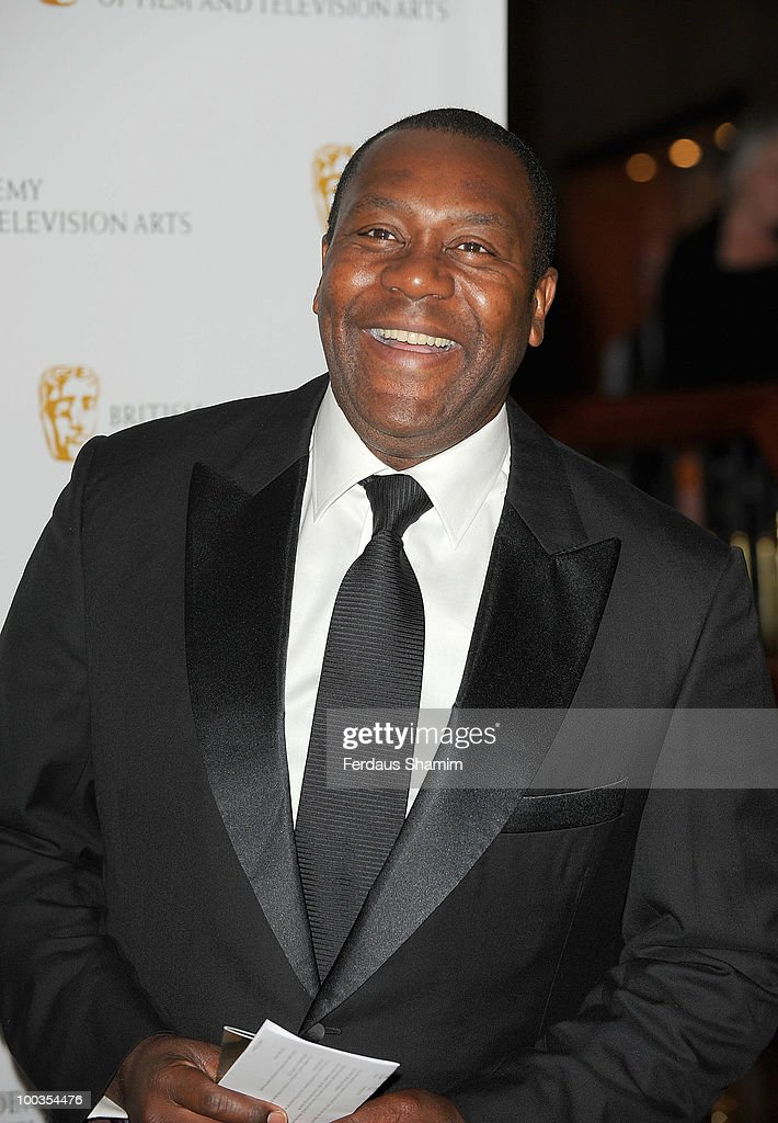 Lenny Henry attends the British Academy Television Craft Awards at London Hilton on May 23, 2010 in London, England.