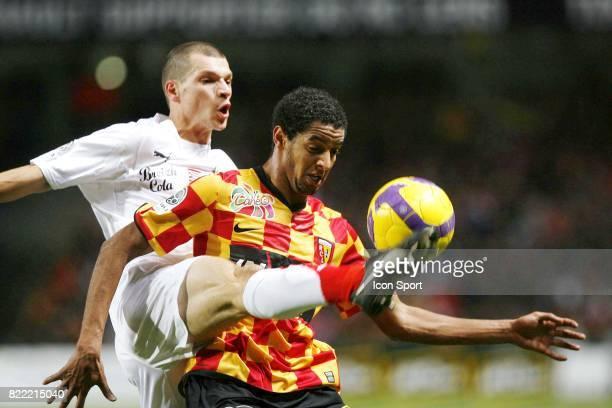 JEMAA Lens / Brest 18eme journee de Ligue 2