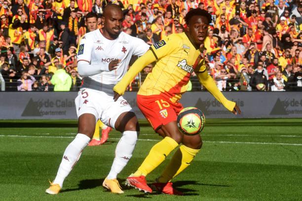FRA: RC Lens v FC Metz - Ligue 1 Uber Eats