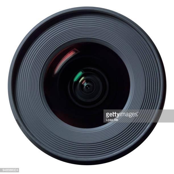 Lens macro image