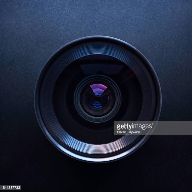 lens - lens optical instrument stock photos and pictures