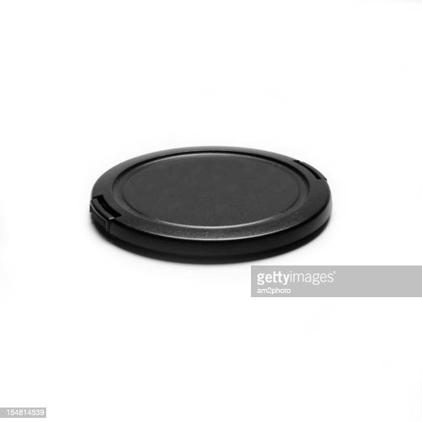 lens protector - lid foto e immagini stock