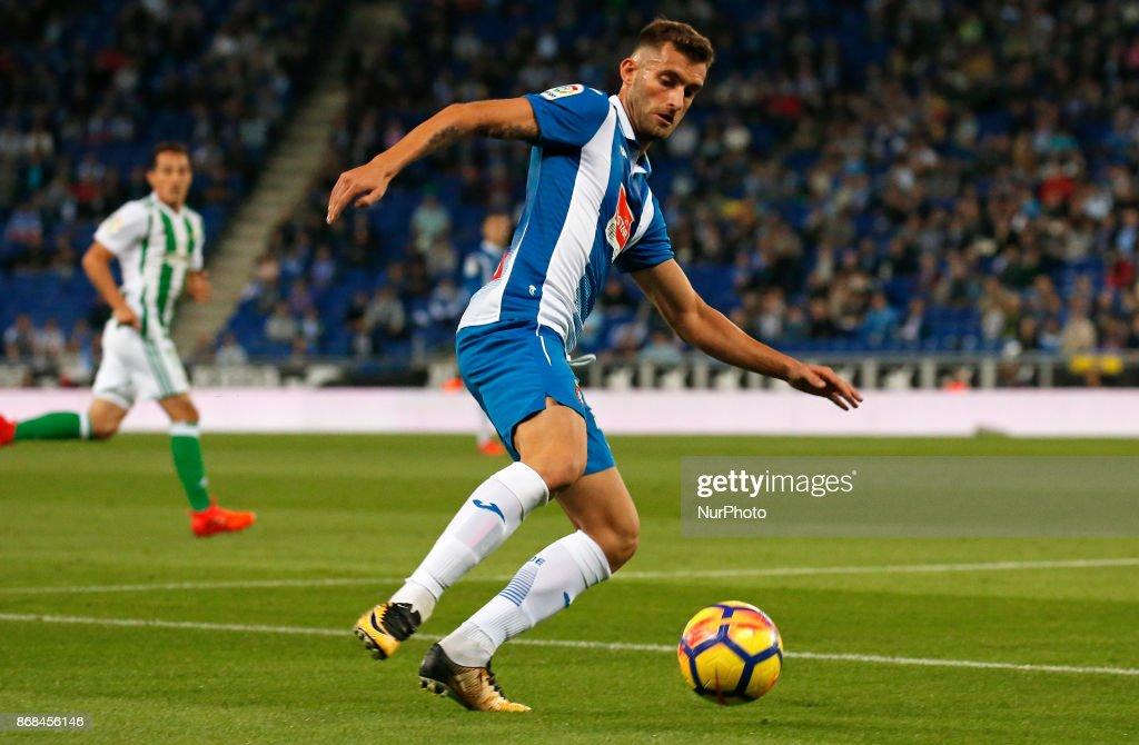 Espanyol v Real Betis - La Liga