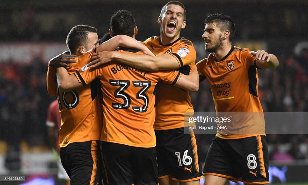 Wolverhampton v Bristol City - Sky Bet Championship : News Photo