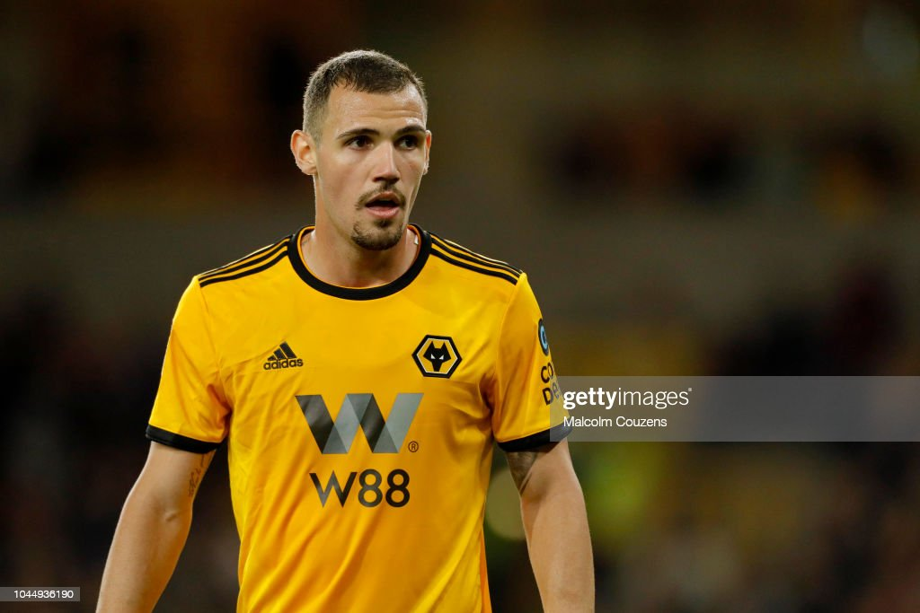 Wolverhampton Wanderers v Leicester City - Carabao Cup Third Round : News Photo