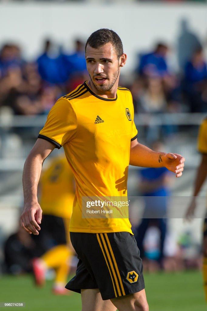 FC Basel v Wolverhampton Wanderers - Uhrencup 2018