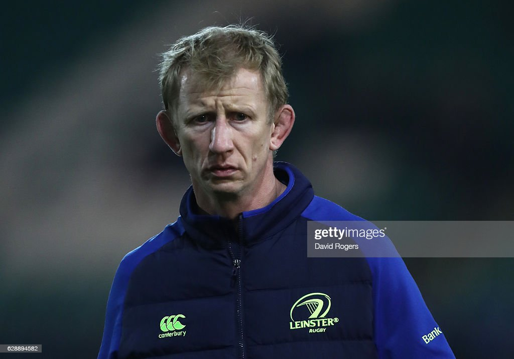 Northampton Saints v Leinster Rugby - European Rugby Champions Cup