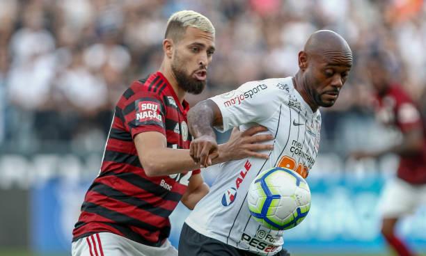 BRA: Corinthians v Flamengo - Brasileirao Series A 2019